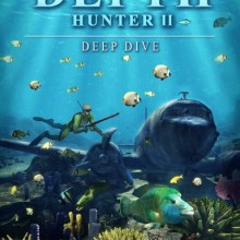Depth Hunter 2: Deep Dive Game Free Download