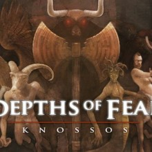 Depths of Fear :: Knossos Game Free Download