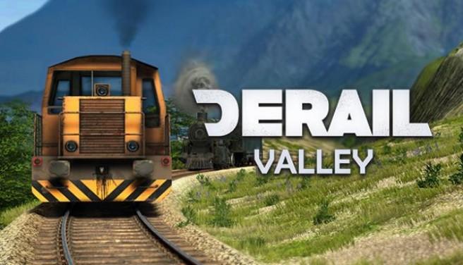 Derail Valley Free Download