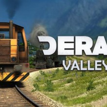 Derail Valley Game Free Download