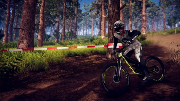 Descenders PC Crack