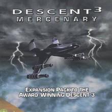 Descent Complete (1 & 2 & 3 GOG) Game Free Download