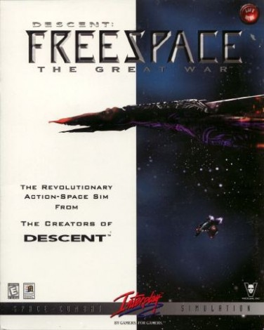 Descent: FreeSpace – The Great War Free Download