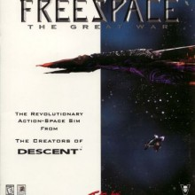Descent: Space – The Great War Game Free Download
