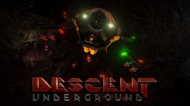 Descent: Underground Free Download