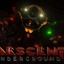Descent: Underground (Early Access) Game Free Download