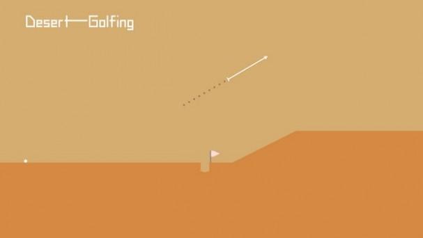 Desert Golfing Torrent Download