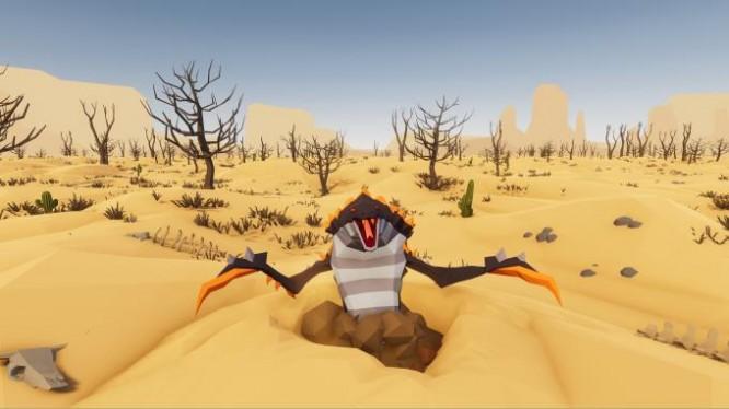 Desert Skies PC Crack