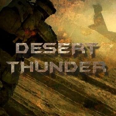 Desert Thunder: Strike Force Free Download