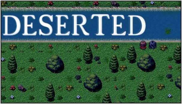 Deserted: The Story of Peter Free Download