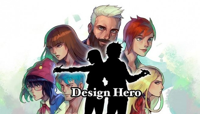 Design Hero Free Download