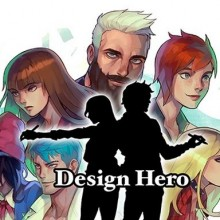 Design Hero Game Free Download