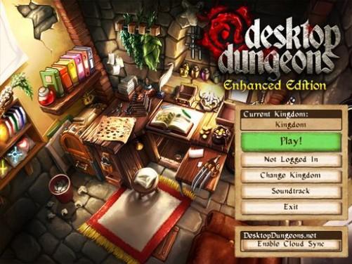 Desktop Dungeons Torrent Download