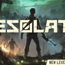 DESOLATE (v1.2.8) Game Free Download