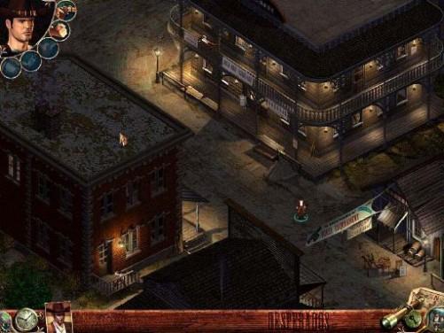 Desperados: Wanted Dead or Alive Torrent Download