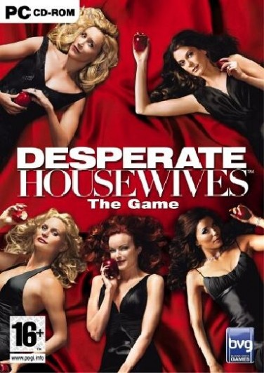 Desperate Housewives: The Game Free Download