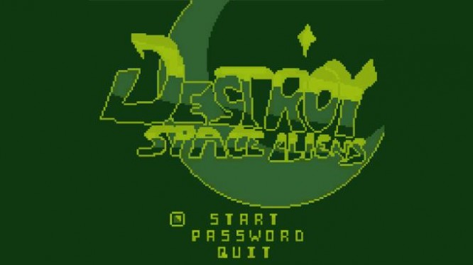 Destroy Space Aliens Torrent Download