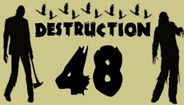 Destruction 48 Free Download
