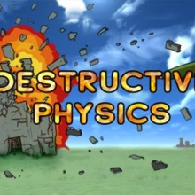 Destructive physics: destruction simulator Game Free Download