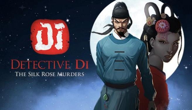 Detective Di: The Silk Rose Murders | ??????? Free Download