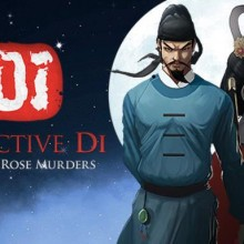 Detective Di: The Silk Rose Murders | 狄仁杰之锦蔷薇 Game Free Download