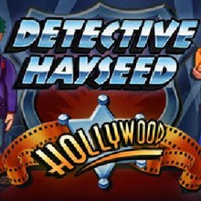 Detective Hayseed Hollywood Game Free Download
