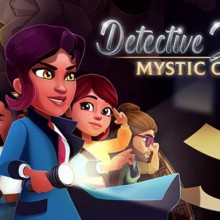 Detective Jackie - Mystic Case Game Free Download