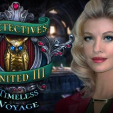 Detectives United III: Timeless Voyage Collector's Edition Game Free Download