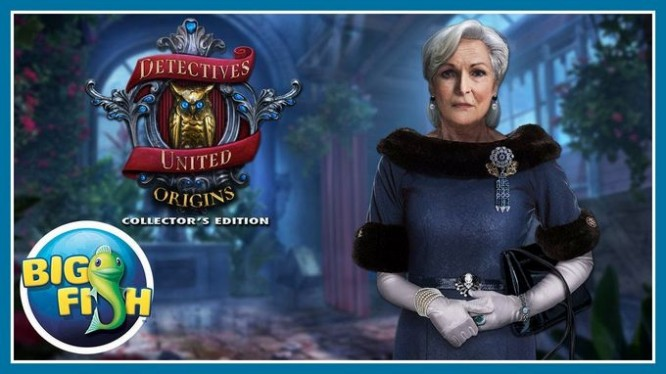 Detectives United: Origins Free Download