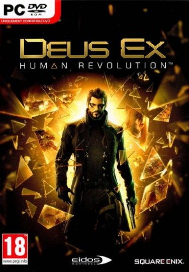 Deus Ex: Human Revolution Complete Edition Free Download
