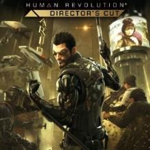 Deus Ex: Human Revolution - Director's Cut Game Free Download