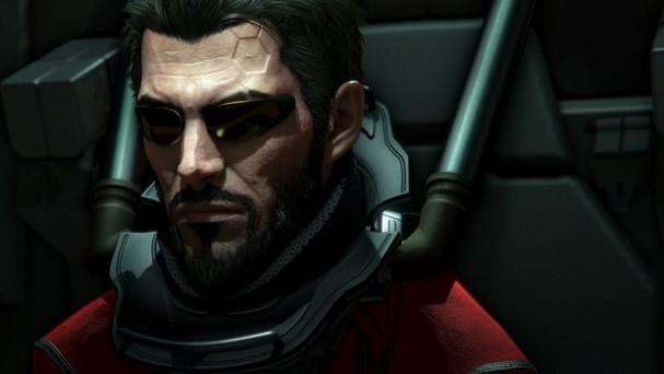 Deus Ex: Mankind Divided DLC - A Criminal Past Torrent Download