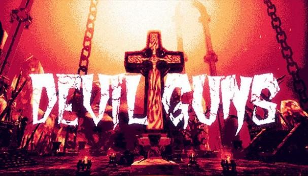 DEVIL GUNS Free Download