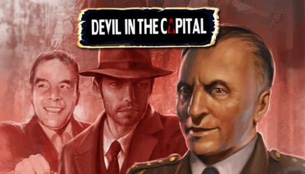 Devil In The Capital Free Download