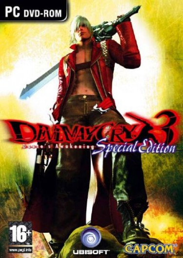 Devil May Cry 3 Special Edition Free Download