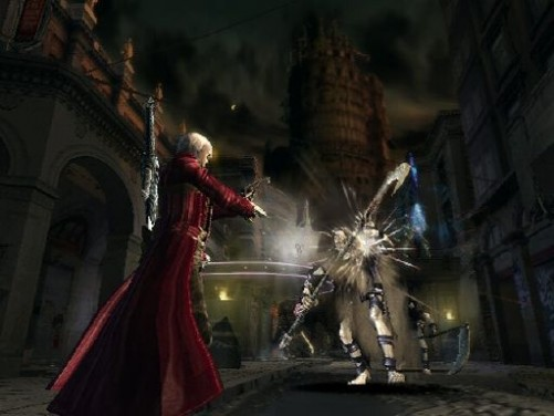 Devil May Cry 3 Special Edition PC Crack