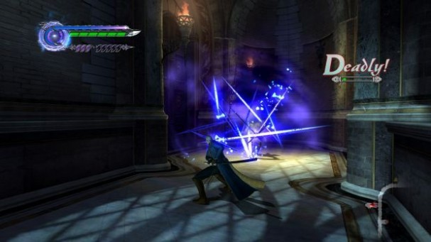 Devil May Cry 4 Special Edition PC Crack