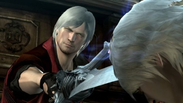 Devil May Cry 4 Special Edition Torrent Download