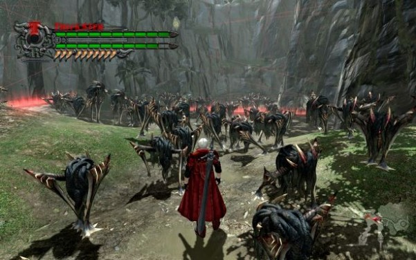 Devil May Cry 4 PC Crack