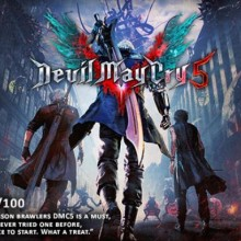 Devil May Cry 5 Free Download Game Free Download
