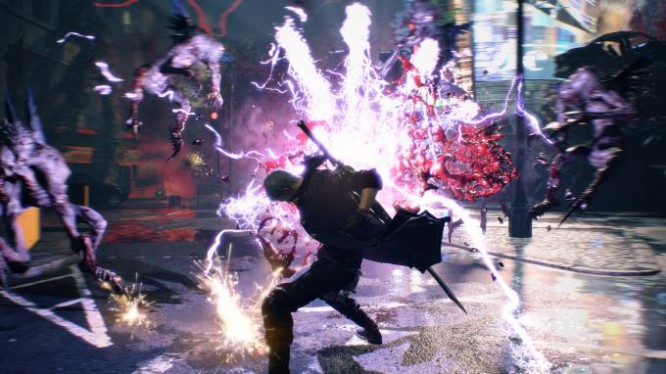 Devil May Cry 5 PC Crack