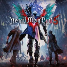 Devil May Cry 5 Game Free Download