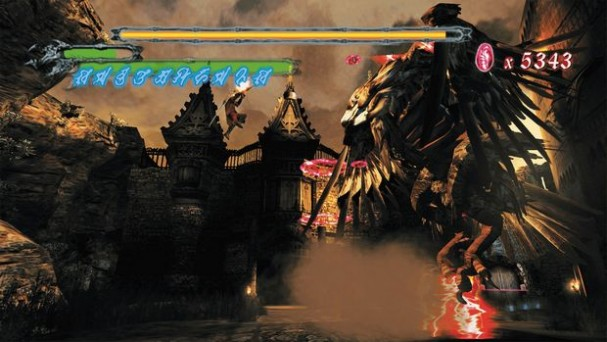 Devil May Cry HD Collection Torrent Download