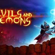 Devils & Demons Game Free Download