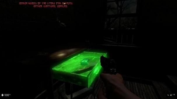 Devils Share PC Crack