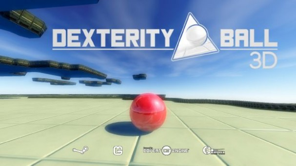 Dexterity Ball 3D Free Download