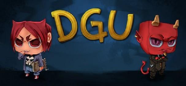 DGU: Death God University Free Download