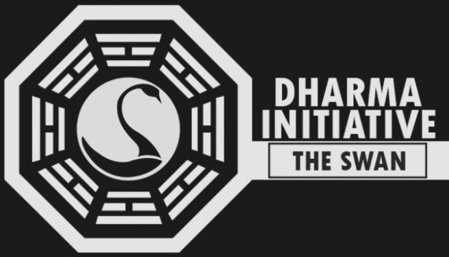 DHARMA: THE SWAN Free Download