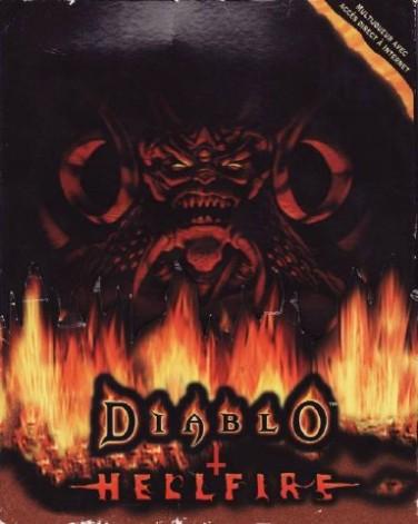 Diablo: Hellfire Free Download