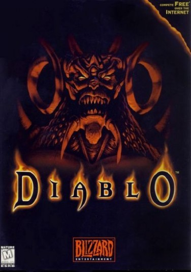 Diablo I Free Download